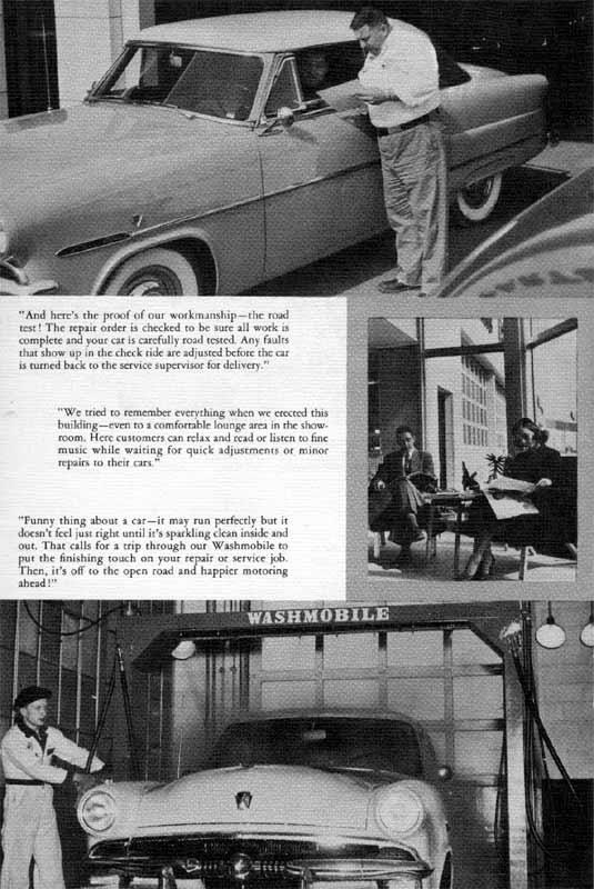 Ford Dealers Nj >> CAMDEN