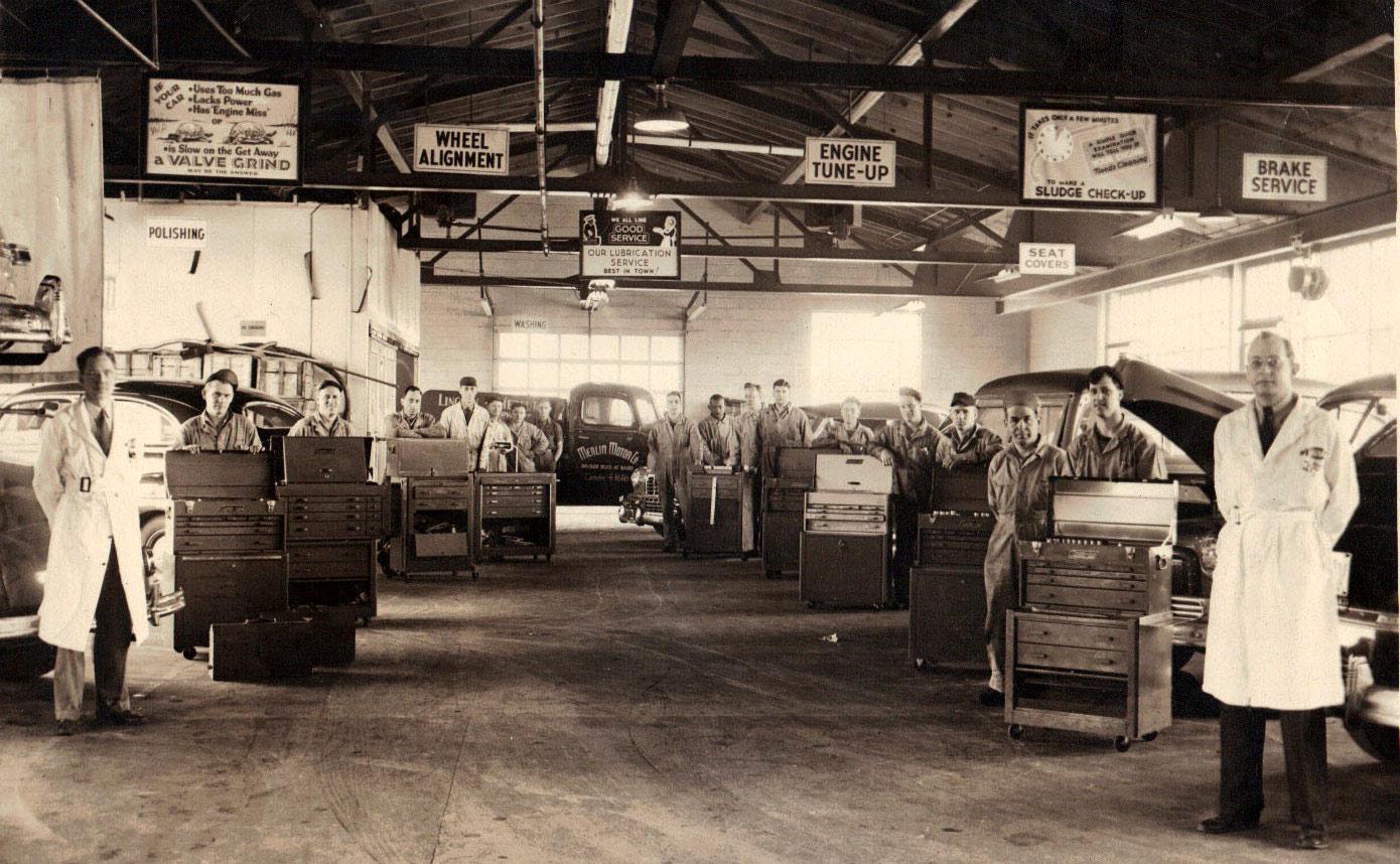 Ford Dealers Nj >> CAMDEN CAR DEALERS - Merlin Motors