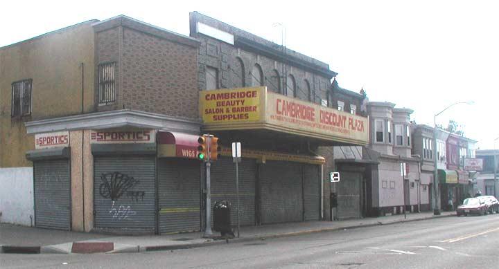 Camden Movies Liberty Theater
