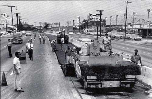 Arco Gas Station >> Camden Streets - Admiral Wilson Boulevard