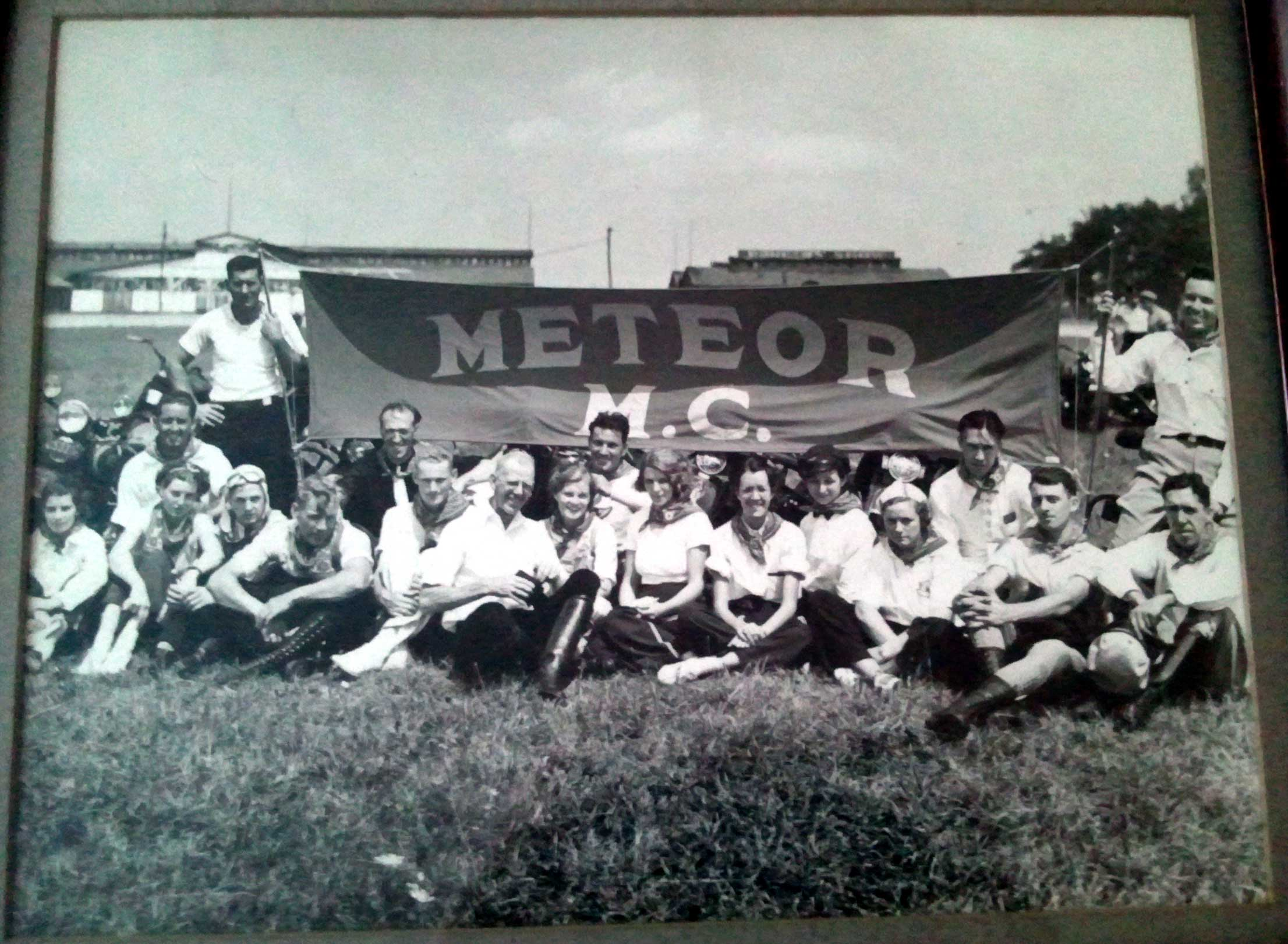 Meteor Motorcycle Club